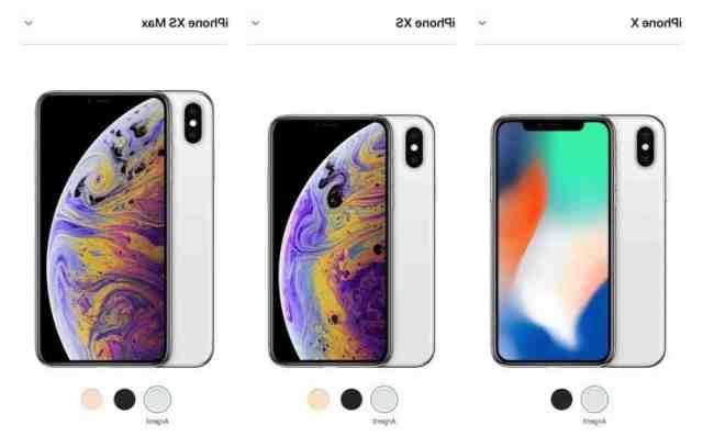Comment mesurée avec iPhone ?