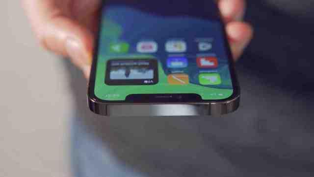 Comment mesurer un objet avec iPhone ?