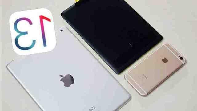 Comment mettre à jour iOS 11 sur iPhone 5 ?