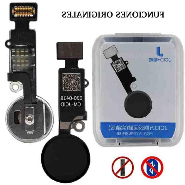 Comment mettre le rond sur l'iPhone ?