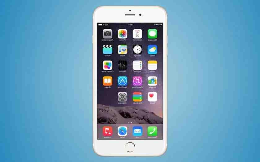 Comment mettre un iPhone 5 à jour ?