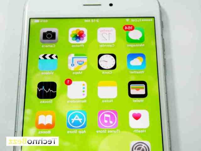Comment mettre un iPhone en mode usine ?