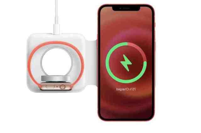 Comment recharger un iPhone 11 sans fil ?