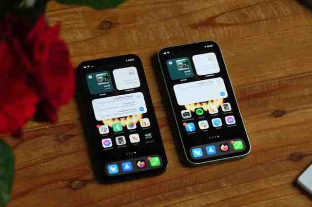 Comment recommencer la configuration d'un iPhone ?