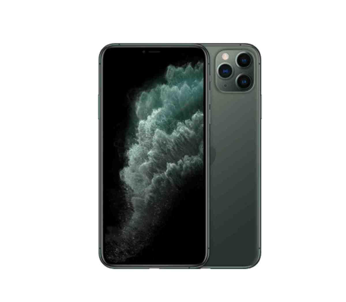 Comment reconnaître un iPhone 11 Pro Max original ?