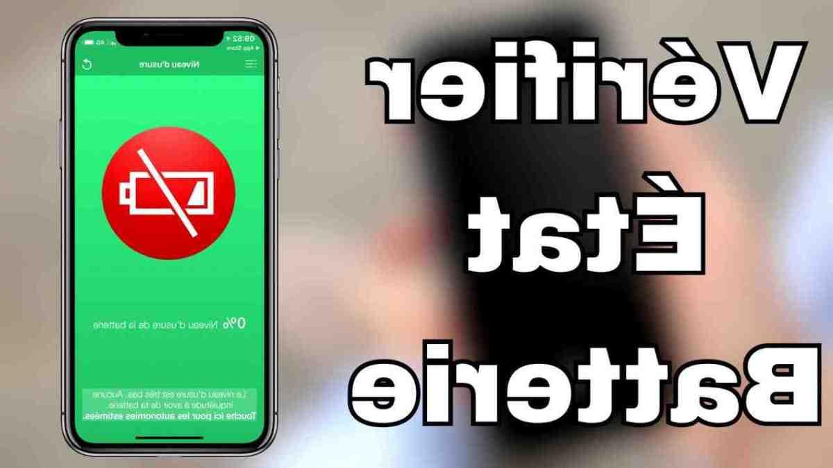 Comment reconnaître une vrai batterie iPhone ?