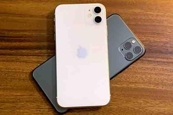 Comment régler les couleurs de mon iPhone ?