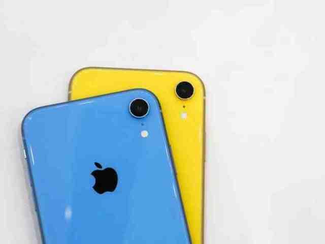 Comment remplacer vitre arrière iPhone XR ?