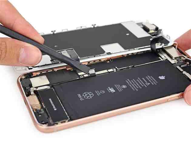 Comment savoir si la batterie de mon iPhone est bonne ?
