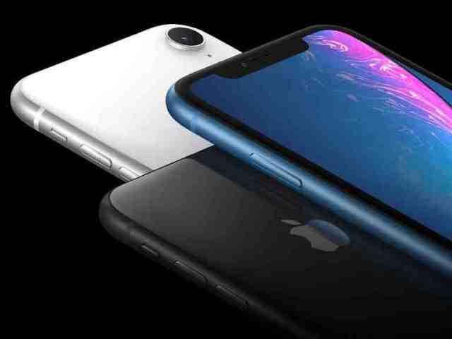 Comment savoir si mon ecran iPhone XR est d'origine ?