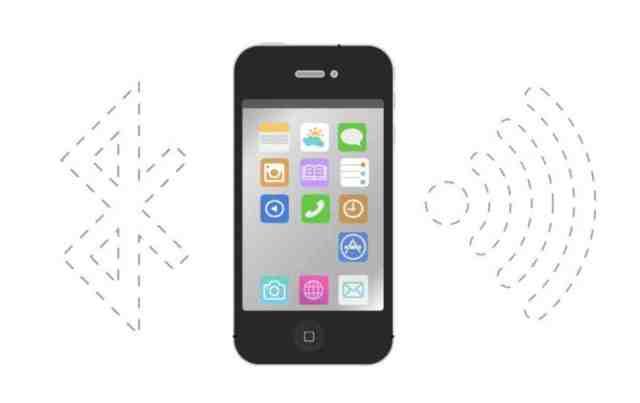 Comment se connecter au WiFi sans mot de passe iPhone ?