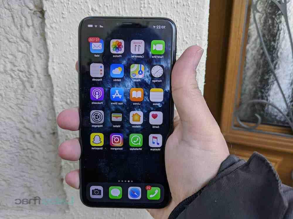 Comment se faire remplacer son iPhone ?