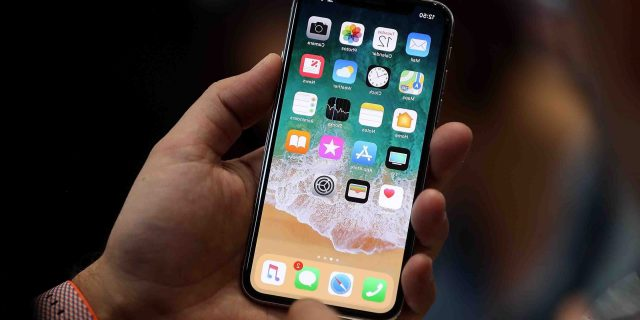 Comment utiliser son iPhone sans bouton ?