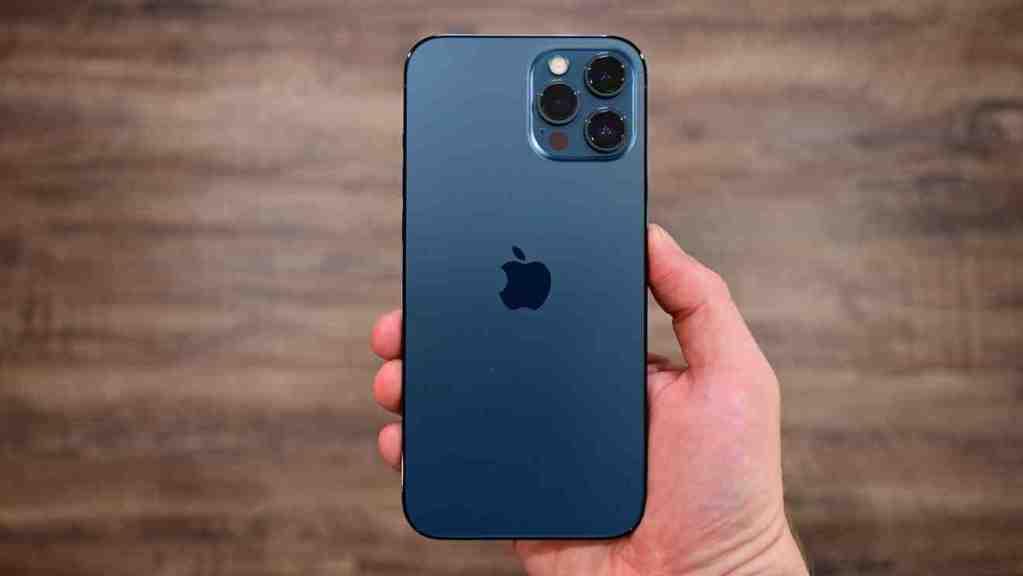 Dimensions maximales de l'Iphone 12 pro