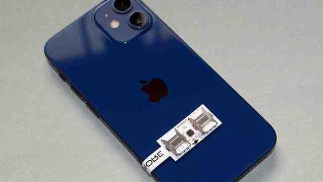 Est-ce que iPhone 12 à double SIM ?