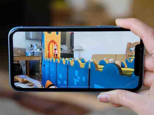 Est-ce que iPhone XR est bien ?