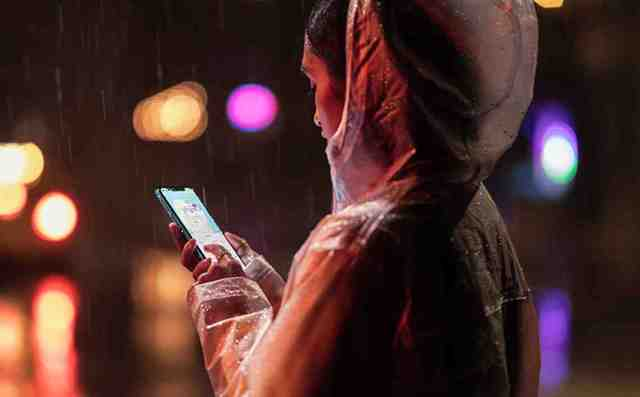 Est-ce que iPhone XR est compatible 5G ?