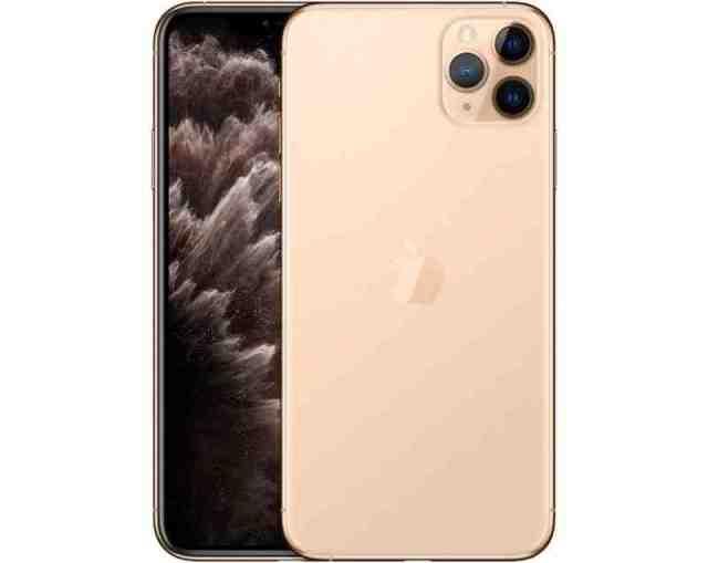 Est-ce que l'iPhone 11 à la double SIM ?