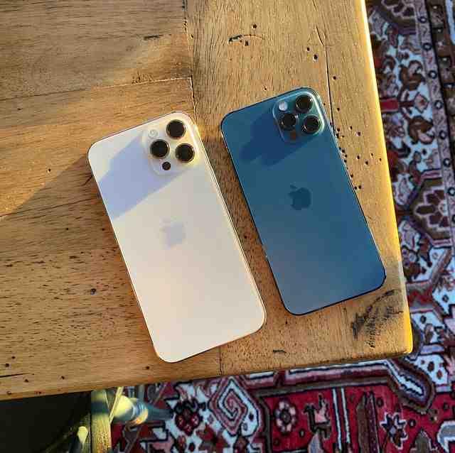 Est-ce que l'iPhone 11 est plus grand que l'iPhone 11 Pro ?