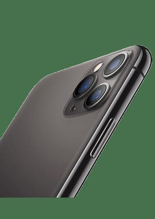 Est-ce que l'iPhone 11 va sous l'eau ?