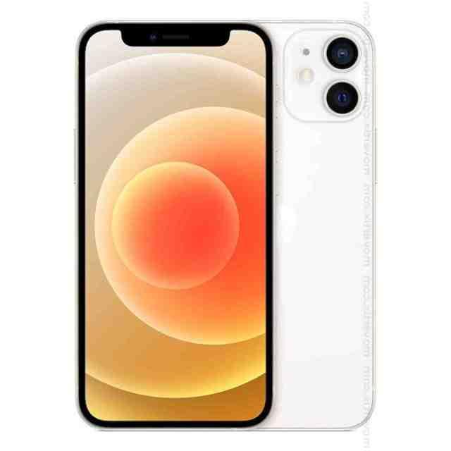 Est-ce que l'iPhone 12 Mini est etanche ?