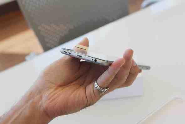 Est-ce que l'iPhone 12 à une prise jack ?