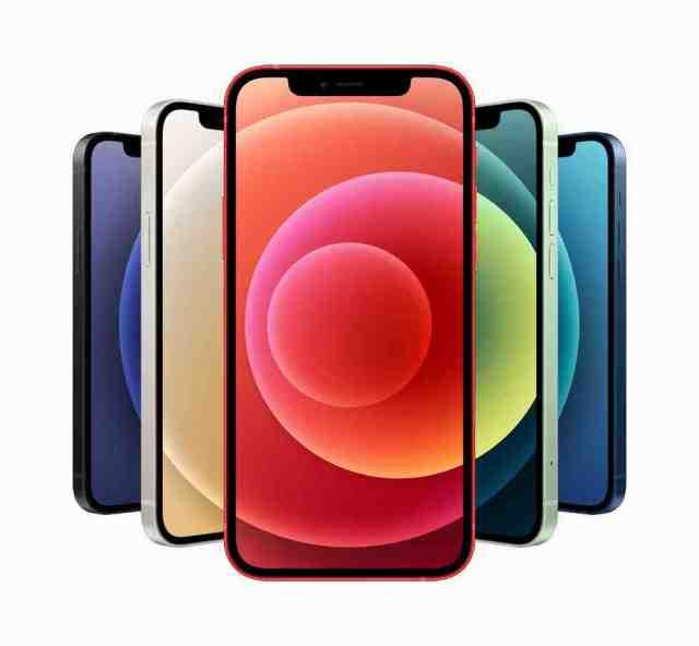 Est-ce que l'iPhone 12 est compatible 5G ?