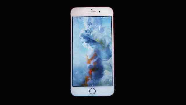 Est-ce que l'iPhone 8 Plus est bien ?