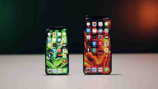 Est-ce que l'iPhone se se recharge par induction ?