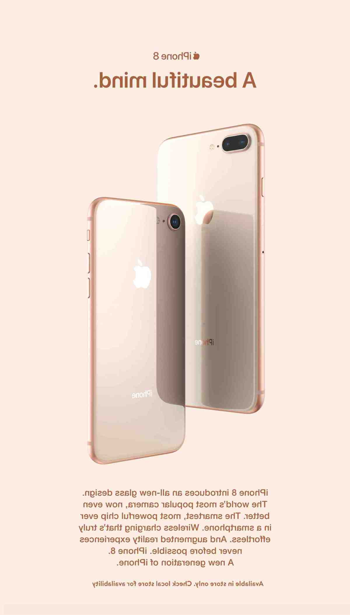 How much is the iPhone 8 plus right now?