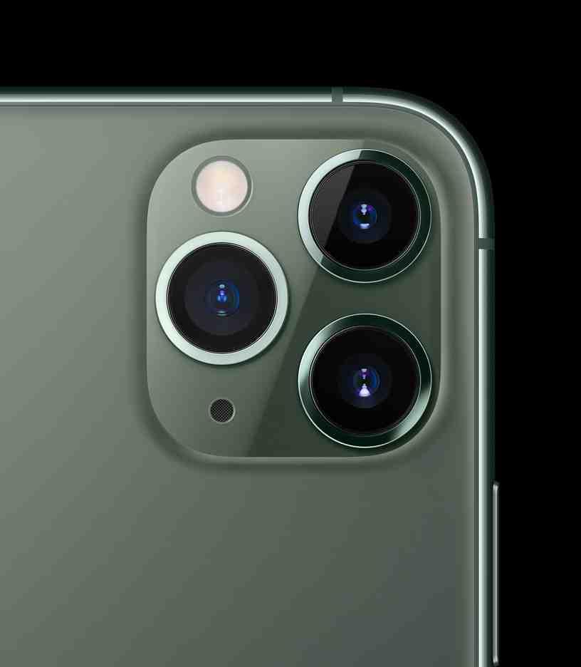 Iphone 11 pro max avec sim