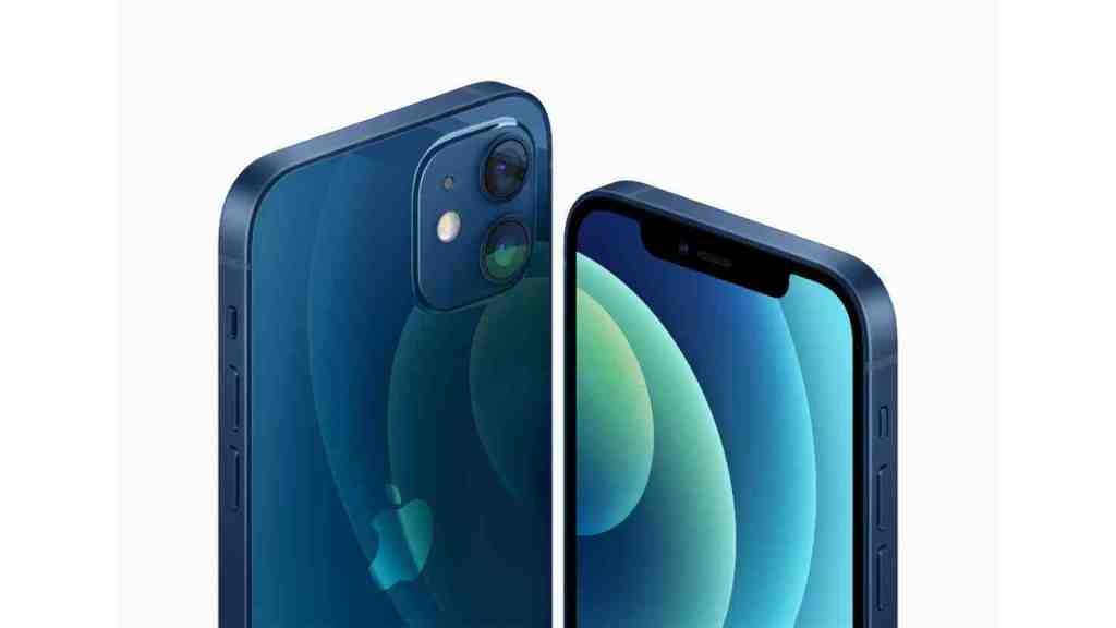 Iphone 11 pro max vs iphone 12 pro max