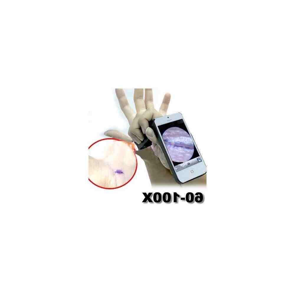 Iphone 5 zoomer