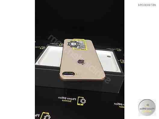 Iphone 8 plus à acheter d'office