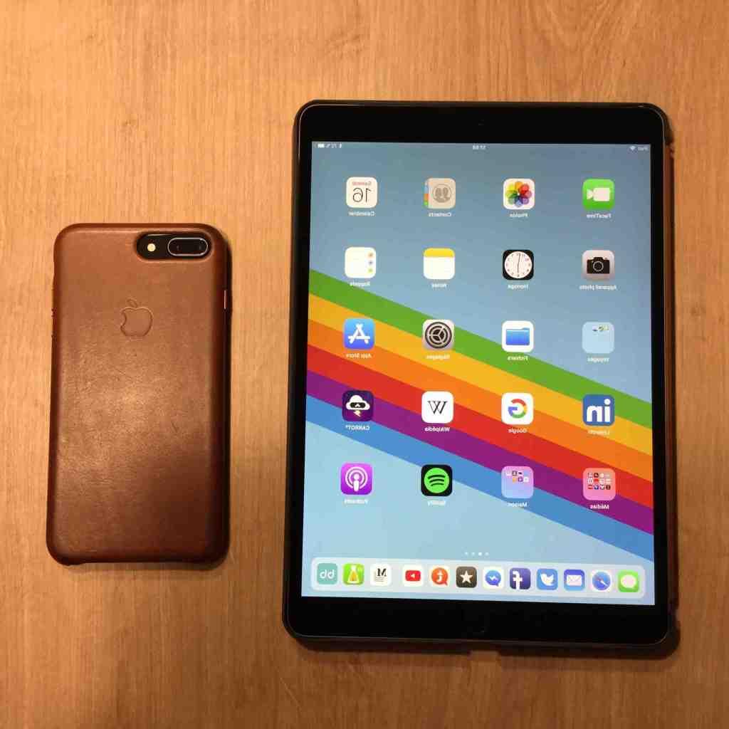 Iphone 8 plus sans facetime
