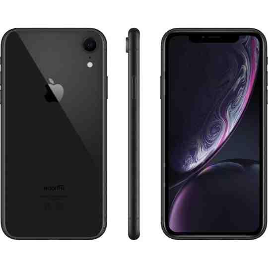 Iphone xr à vendre neuf