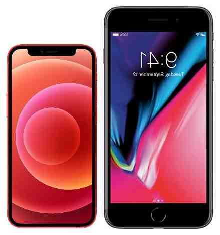 Iphone xr vs iphone 12