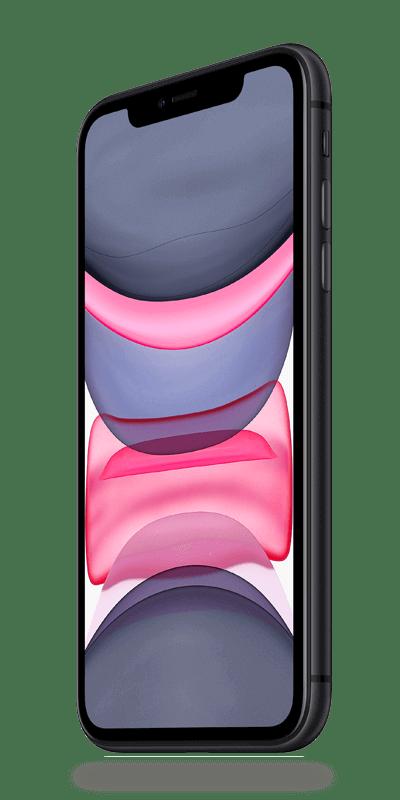 L'Iphone 11 pro max tombe en panne