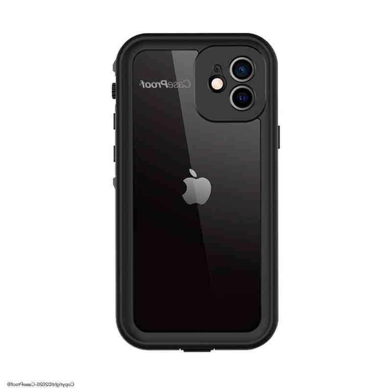 L'iphone 12 est-il étanche ?