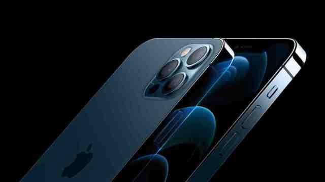 Où acheter iPhone 12 Pro Max ?