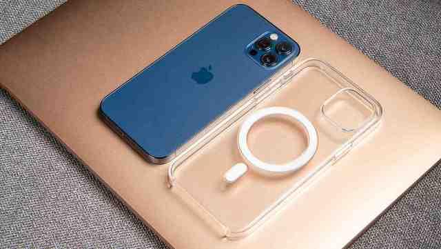 Où acheter iPhone 12 Pro en plusieurs fois ?