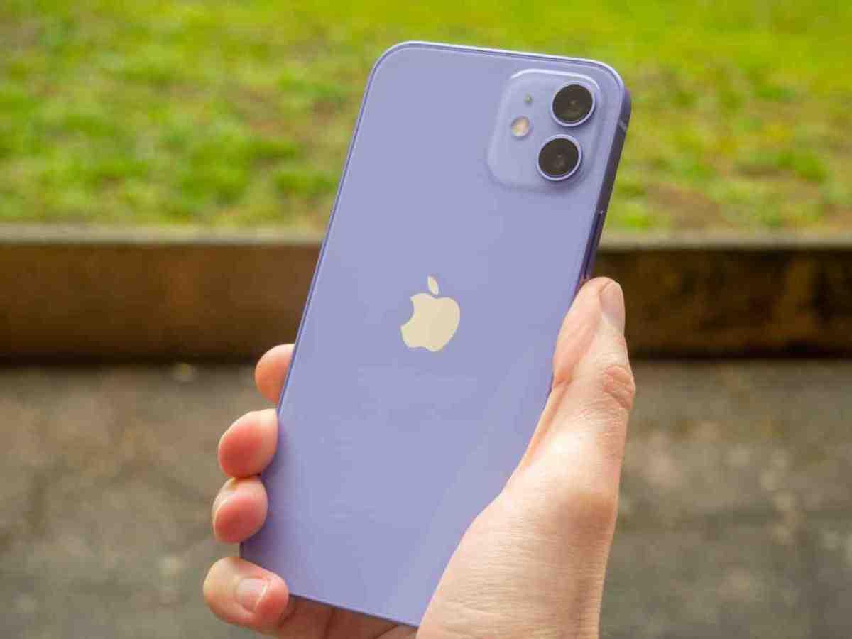 Où acheter l'iPhone 12 Pro Max ?