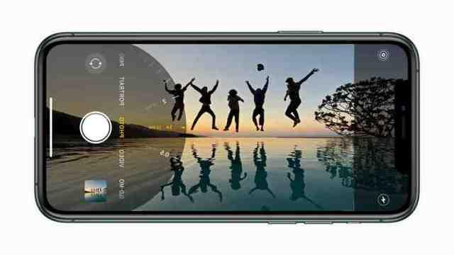 Où acheter son iPhone 11 Pro Max ?