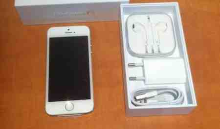 Où acheter un iPhone 5 ?