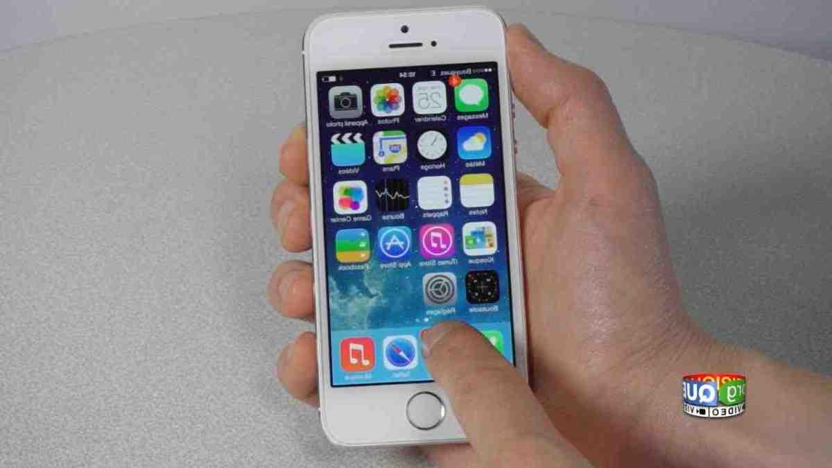 Où aller pour changer batterie iPhone ?