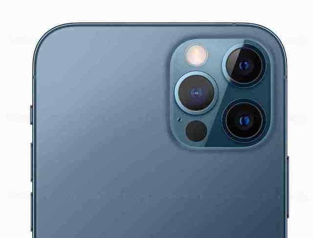 Où trouver l'iPhone 12 Pro Max ?