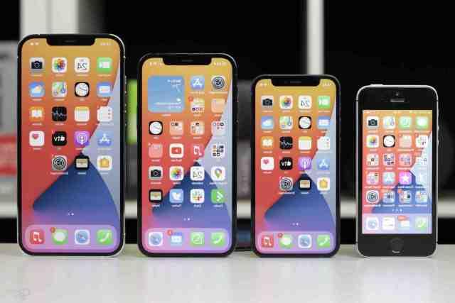 Pourquoi acheter l'iPhone 12 mini ?