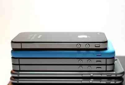 Pourquoi je n'ai pas la 4G sur mon iPhone ?