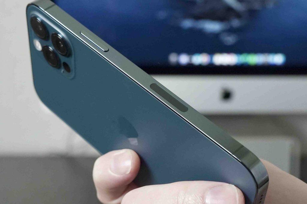 Pourquoi la batterie de l'iphone 12 pro max se vide-t-elle rapidement ?