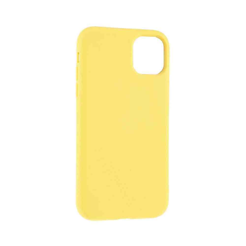 Pourquoi l'écran de mon iPhone est jaune ?